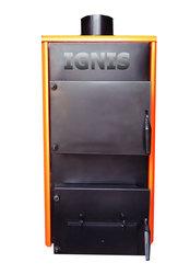 котел на дровах IGNIS 12КВт-1000 КВт